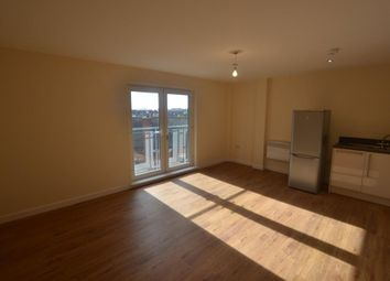 Thumbnail 2 bed flat to rent in Crecy Court, Lee Circle, Lee Street