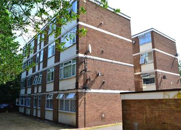 Thumbnail 2 bed flat for sale in Culworth Court, Coventry