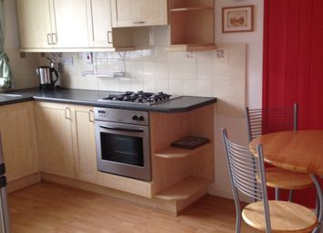 Thumbnail 3 bed terraced house to rent in High Trees Close, Redditch