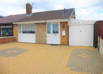 Thumbnail 2 bed bungalow for sale in Ilfracombe Road, Sutton Leach, St Helens
