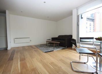 Thumbnail 3 bedroom flat to rent in Dereham Place, London, Shoreditch