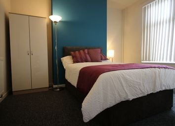 Thumbnail 4 bed shared accommodation to rent in Pickwick Street, Liverpool
