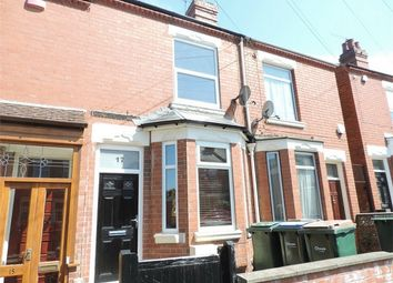 Thumbnail 2 bedroom terraced house to rent in Mickleton Road, Earlsdon, Coventry, West Midlands