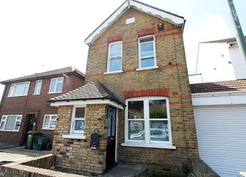 3 bed detached house for sale in Dalmeny Road, Erith, London DA8
