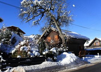 Thumbnail 3 bed chalet for sale in Route De La Plagne, Morzine, Haute-Savoie, Rhône-Alpes, France