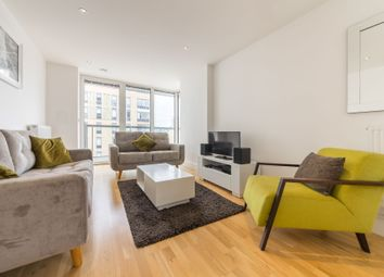 Thumbnail 2 bed flat to rent in Dundas Court, 29 Dowells Street, London