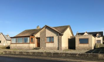 Thumbnail 2 bed detached bungalow for sale in Main Street, Port William