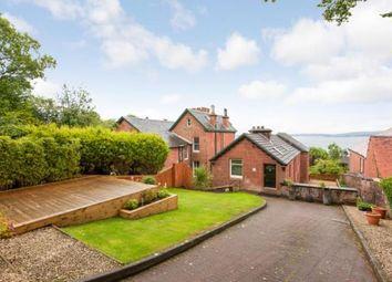 Thumbnail 3 bed detached house for sale in Eglinton Gardens, Skelmorlie, North Ayrshire