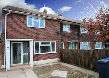Thumbnail 2 bed terraced house for sale in St. Julians Close, Shoreham-By-Sea