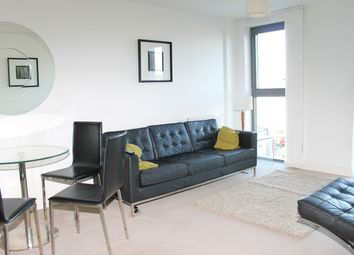 Thumbnail 2 bed flat to rent in Dalston Square, Ocean House, Dalston