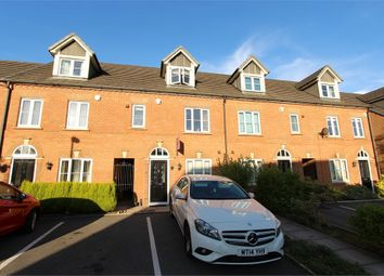 Thumbnail 3 bed town house for sale in Vanguard Close, Elton, Bury, Lancashire