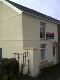 Thumbnail 2 bed cottage to rent in Hendre Road, Llanelli