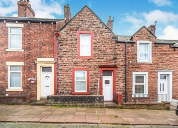 Thumbnail 3 bedroom terraced house to rent in Adelphi Terrace, Carlisle