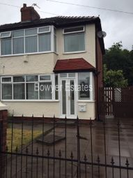 Thumbnail 3 bed property to rent in Brownhill Drive, Padgate, Warrington, Lancashire.