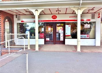 Thumbnail Retail premises for sale in Taunton, Somerset