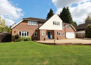 Thumbnail 5 bed detached house for sale in Alcocks Lane, Kingswood, Tadworth