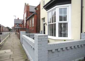 Thumbnail 3 bedroom end terrace house for sale in Arncliffe Gardens, Hartlepool