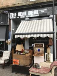 Thumbnail Retail premises for sale in Argyle Street, Glasgow