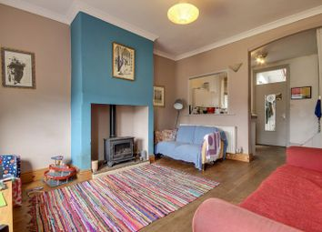 Thumbnail 2 bed terraced house for sale in Marlborough Grove, Hebden Bridge, West Yorkshire