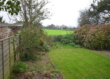 Thumbnail 2 bed bungalow to rent in Rectory Close, Braunton