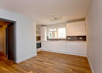 Thumbnail 1 bed flat for sale in Mintern Close, Hedge Lane, Palmers Green