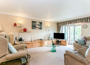 3 bed flat for sale in Clarendon Road, Westbourne, Bournemouth BH4