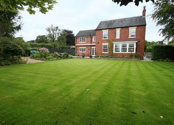 Thumbnail 4 bed property for sale in Willoughbridge, Market Drayton