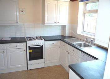 Thumbnail 3 bedroom terraced house to rent in Roxburgh Way, Bletchley