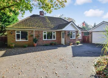 Thumbnail 3 bed bungalow for sale in The Drive, Ifold, Billingshurst, West Sussex