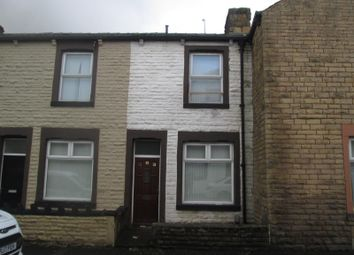 Thumbnail 3 bed terraced house to rent in Grey Street, Burnley
