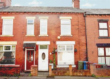 Thumbnail 3 bed terraced house for sale in Chauncy Road, Failsworth, Manchester