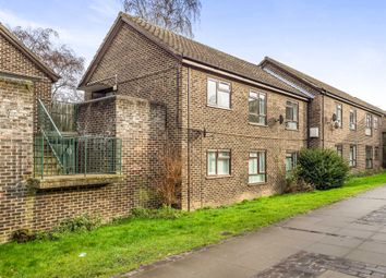Thumbnail 2 bedroom flat for sale in West Pottergate, Norwich