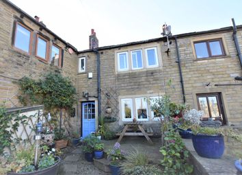 Thumbnail 2 bed cottage for sale in Round Hill Lane, Huddersfield