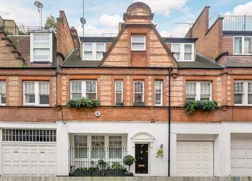 Thumbnail 3 bedroom terraced house for sale in Holbein Mews, London