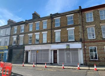 Thumbnail Commercial property for sale in Commercial Units & Rear Of 45/47, Alexandra Street, Southend On Sea, Essex