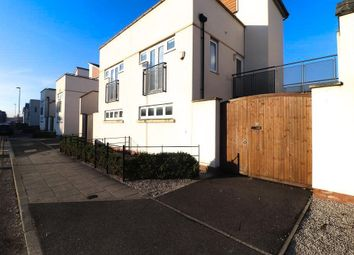 3 bed semi-detached house for sale in Watkin Road, Leicester LE2