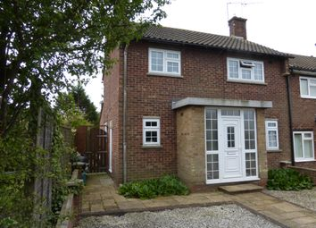 Thumbnail 4 bed property to rent in Lime Avenue, Colchester