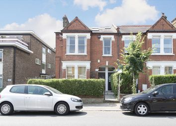 Thumbnail 1 bed flat to rent in Montague Road, London