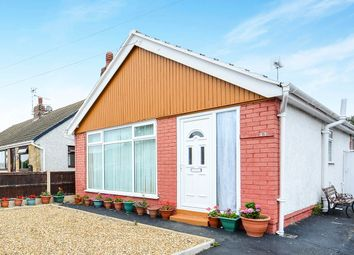 Thumbnail 2 bed bungalow for sale in Salisbury Drive, Prestatyn