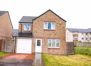 Thumbnail 4 bed property for sale in Inverlochy Crescent, Glasgow