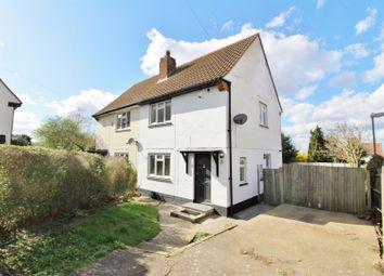 Thumbnail 2 bedroom property to rent in Barham Road, Chislehurst