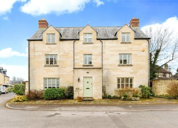 Thumbnail 5 bed detached house for sale in Tanners Walk, Marshfield, Gloucestershire