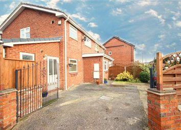 Thumbnail 4 bed semi-detached house for sale in Elton Road, Ettiley Heath, Sandbach