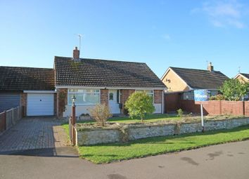 Thumbnail 2 bed detached bungalow for sale in Crown Lane, Creech Heathfield, Taunton