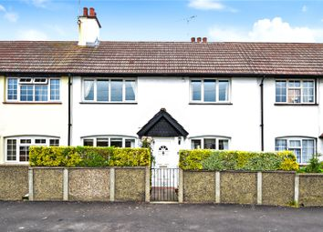 Thumbnail 3 bed terraced house for sale in Knockhall Road, Greenhithe, Kent
