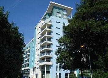 Thumbnail 2 bedroom flat for sale in Ocean Way, Ocean Village, Southampton