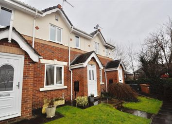 Thumbnail 2 bedroom mews house for sale in Lodgeside Close, Droylsden, Manchester