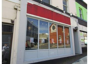 Thumbnail Retail premises to let in 18 Tor Hill Road, Torquay, Devon