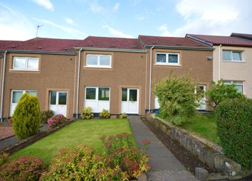 Thumbnail 2 bed terraced house for sale in Craigmount, Kirkcaldy