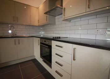 Thumbnail 1 bed flat to rent in Flat 8, Rosewater House, 2 Stonard Road